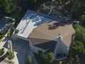 Our Lady of Peace Catholic Church | Roof system: Architectural Shingle/Modified Bitumen