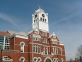 Henry County Courthouse | Contractor: Headley Construction | Architect: Offices of Jack Pyburn