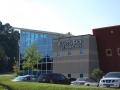 Augusta Back & Neuroscience   Contractor: Allen-Batchelor Construction   Architect: Virgo Gambill Architects