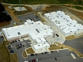 Jackson County Jail | Contractor: New South Construction | Architect: Precision Planning