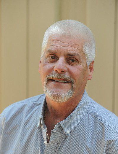 Brett Dunn Staff Photo