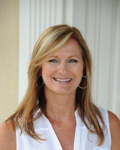 Lisa Pye Staff Photo