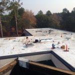 roofing repair companies charleston