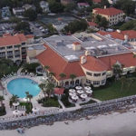 King & Prince Resort-Villas & Hotel Commercial Roofing