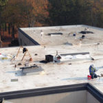 roofing repair companies charleston