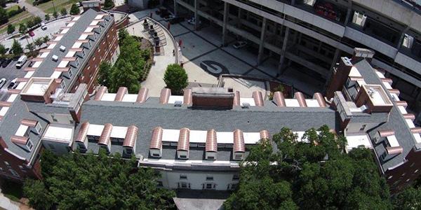 roofing charleston sc