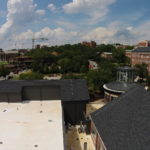 UGA Bolton Dining Commons Commercial Roof