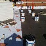 Advantage Behavioral Health Center Commercial Roof