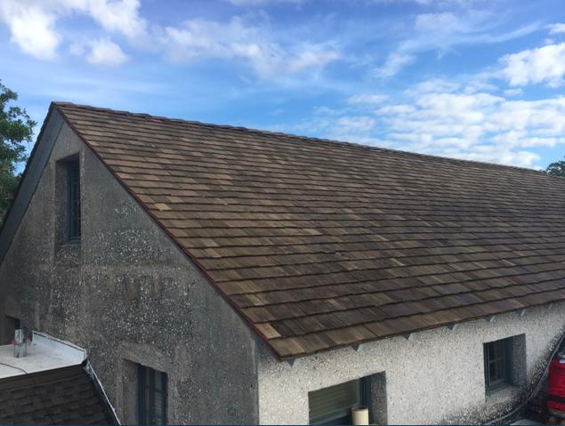 tile roofing cornbarn saint simons 2