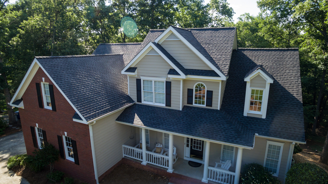 Roofing companies in athens ga