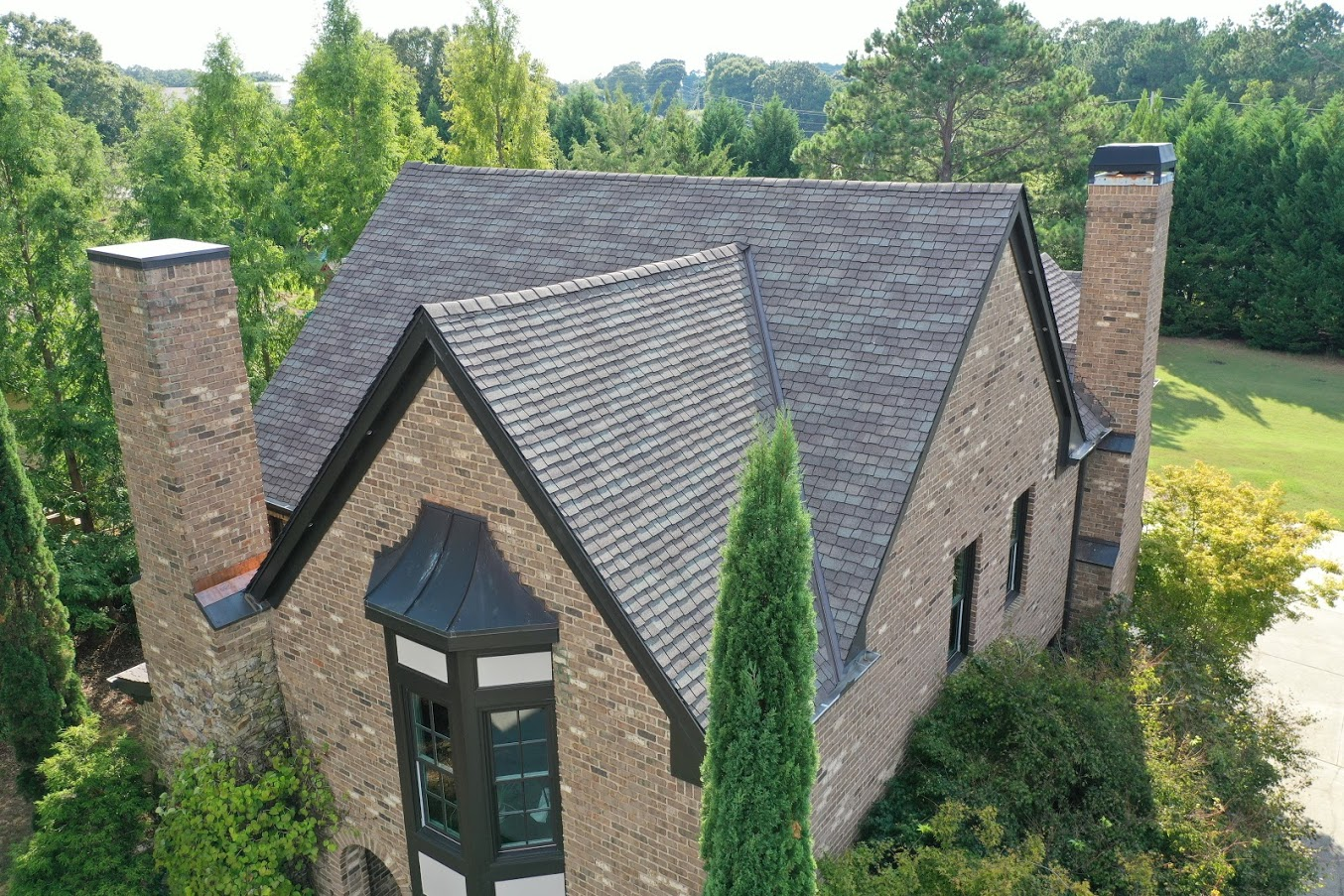 Residential Roofing Shingles